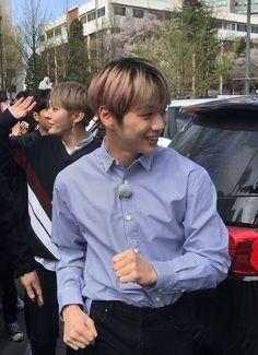 Daniel K, When You Smile, Street Dance, Kim Jaehwan, Ha Sungwoon, Modern Dance, Park Chanyeol, Boyfriend Material, Jinyoung