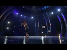 this bitter end - mia michaels (emmy nom 2011)