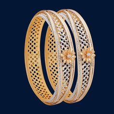 Vintage Spinach Jade Bracelet/Bangle Silver/ Gold No Safety Gold Bangles Design, Gold Earrings Designs, Gold Jewellery Design, Gold Jewelry, Cuff Jewelry, Jewelry Accessories, Trendy Jewelry, Fashion Jewelry, Fashion Earrings