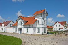 Villa Noordzee Residence Cadzand-Bad in Cadzand huren bij Belvilla