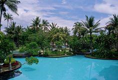 Laguna Pools Nusa Dua, Bali