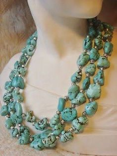 ralph lauren turquoise jewelry - Google Search