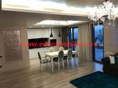 Penthouse de vanzare zona Iulius Mall, Cluj Napoca