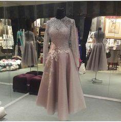 Evening dress #satin #brokat by ivan