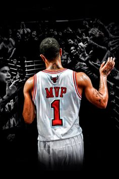 Derrick Rose Wallpapers Basketball Wallpapers At Derrick Rose Wallpaper Wallpapers