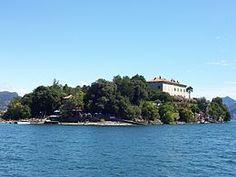 Isola Madre.