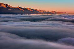 Good morning Lagorai by Moreno Geremetta on 500px