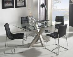 Mesa de comedor Medidas:  180 x 90 x 75 cm