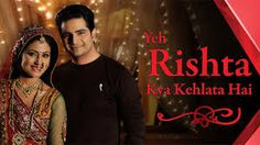 Yeh Rishta Kya Kehlata Hai 15 August 2016 Full Episode Indian Drama Star Plus Dailymotion Online