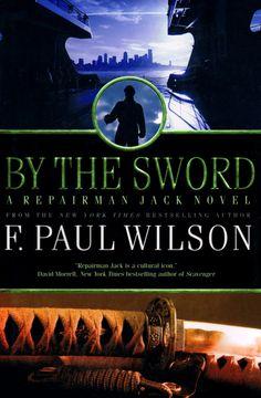 by the sword paul wilson