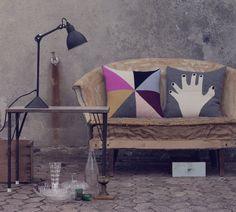 我們看到了。我們是生活@家。: 丹麥設計師品牌luckyboysunday