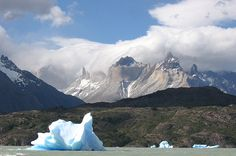 Argentina, the end of the world