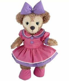 Shellie May Handmade Costume Daisy Duck | eBay