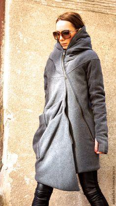 Пальто пальто зимнее пальто шерстяное