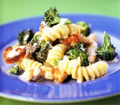 Curly Coconut Pasta Recipe   Healthy Main Meals for Toddlers and Kids