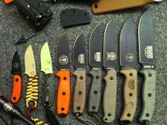 ESEE Knives