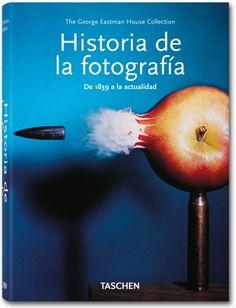 Amplia els teus coneixements sobre fotografia amb aquest complet volum sobre la seva història.