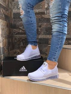 new arrival 6d995 6643a Adidas Sneakers, Nike Shoes, Shoes Sneakers, Shoes Sandals, Sneakers  Fashion, Fashion
