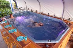 SwimSpaManufacturers.com | Swim Spa Manufacturer
