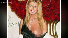 10 times Kim Kardashian wardrobe Malfunctions were more ...