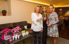 Presentación de Carla Bulgaria Travel en el hotel Marqués de Vallejo de Logroño