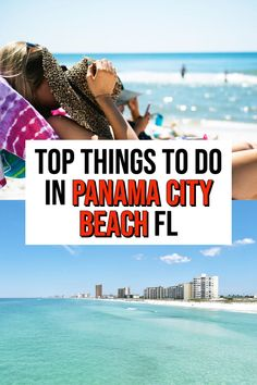 Panama City Beach Florida has plenty of things to do. Check out this list of the top activities, restaurants and water fun! Panama City Beach Vacation | Panama City Beach Florida Restaurants | Panama City Beach Florida with Kids | Florida with Kids | Photography Panama City Beach | Beach Aesthetic | Planning Panama City Beach Vacation | PCB Florida | USA Vacations with kids #florida #travel