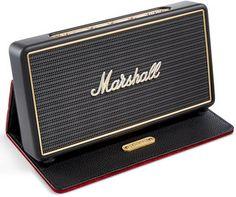 Marshall Stockwell Flip Cover Speaker