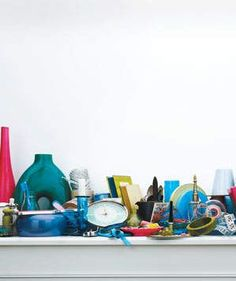 The Top 6 Excuses for Clutter | Why people can't let go of stuff and how to outwit those hoarding instincts.
