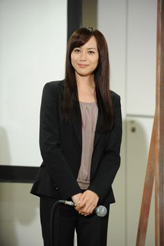 Okinawa, Asian Woman, Actresses, Actors, Blazer, Lady, Models, Outfits, Image