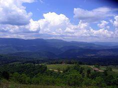 germany valley, west virginia
