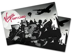 The Virgin Gift Card is your passport to the world of Virgin! With a Virgin Gift Card in your wallet, whether you're looking to eat out, cruise the high seas or jet off for the holiday of a lifetime, we've got it covered. App, Competition, Holiday, Cards, Gifts, Random, Vacations, Presents, Holidays