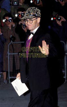 Elton, early 1990's.