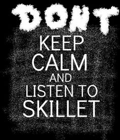A bit more accurate. SKILLET Skillet Band, Jen Ledger, Christian Rock Bands, I Have A Crush, Music Lyrics, Shawn Mendes, Lds, Justin Bieber, Good Music