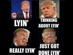 Crooked Pervert Donnie