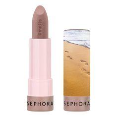 Ruj modelleri ve fiyatları sephora' Makeup Hacks Lipstick, Sephora Lipstick, Makeup Dupes, Sephora Makeup, Lip Makeup, Beauty Makeup, Lipsticks, Makeup Brush, Makeup Inspo