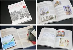 Urban Sketchers Manchester: Sketch Your World