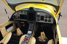 Kit Planes, Airplane Interior, Light Sport Aircraft, Aircraft Interiors, Aviation, Vehicles, Vans, Board, Inspiration