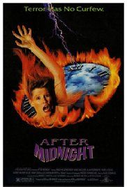 After Midnight Torrent Download. Horror anthology about a college professor (Zada) teaching a course called The Psychology of Fear. He brings his students (including psychic McWhirter) to his home, one dark and stormy ...