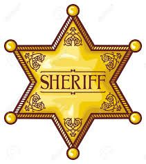 sheriff badge for acting deputy sheriff, Phoebe Clappsaddle Cowboy Party, Cowboy Birthday Party, Cowboy Theme, Western Theme, Cowboy And Cowgirl, Pirate Party, Wild West Theme, Wild West Party, Toy Story Birthday