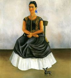 Reinette: Frida Kahlo and Diego Rivera Natalie Clifford Barney, Frida Kahlo Diego Rivera, Frida And Diego, Elizabeth Peyton, Edward Hopper, Robert Rauschenberg, Frida Kahlo Portraits, Pet Portraits, Kahlo Paintings