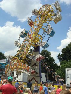 2014 Fairs & Festivals Guide - West Suburban Living - May-June 2014