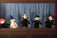 Harry Potter Funnies, Harry Potter Puppets, Harry Potter Things, Harry Potter Videos, Hrry Potter, Potter Puppet Pals, Harry Harry, Harry Potter Cosplay, Harry Potter Jokes