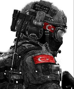 TÜRK askeri wallpaper TURKISH special forces