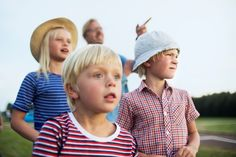 National Middle Child Day will be celebrated in the United States on August 12, so take a look at some interesting facts about middle children.