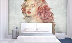 Bedroom Murals, Wallpaper, Artist, Prints, Artwork, Painting, Work Of Art, Painting Art, Wallpapers