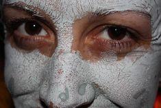 Vyzkoušejte úžasný recept, který eliminuje vrásky Mask For Oily Skin, Oily Skin Care, Dry Skin, Skin Mask, Easy Face Masks, Diy Face Mask, Best Clay Mask, Clay Masks, Avocado Face Mask