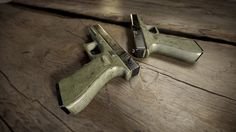 At the end of the month there will be a new weapon in Battlegrounds of PlayerUnknown Battlefields of PlayerUnknown PC