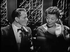 ▶ Frank Sinatra & Ella Fitzgerald - Moonlight In Vermont - YouTube