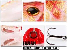 Wholesale Fishing Lure   Fishing Lure Manufacturer   Discount Fishing Tackle