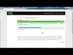 How to get a temp email from EmailOnDeck Email Address, How To Get, Videos